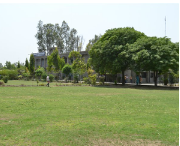 Adesh Polytechnic College Campus