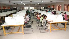 Adhiparasakthi College of Nursing Library