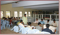 Adhiparasakthi Polytechnic College Library
