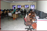 Adhiparasakthi Polytechnic College Computer Lab