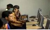 Aditya College Computer Lab