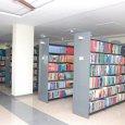 Aditya Degree College Library