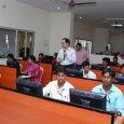 Aditya Degree College Computer Lab