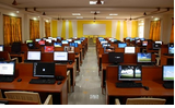 Aditya Engineering College Computer Lab