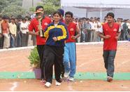 Aditya Engineering College Sportsarea