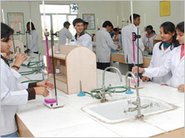 ADVANCED Science Lab