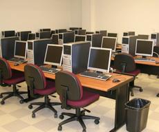 Agra Computer Lab