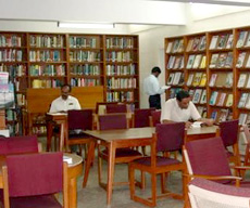 Agra Library