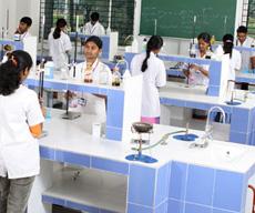 Agra Science Lab