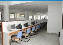 Ahmedabad Dental College Computer Lab