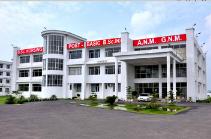 Ajit Nursing Institute Campus