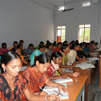 Akarapu Classroom