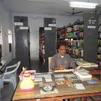 Akarapu Library