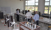 Akido College of Engineering Science Lab