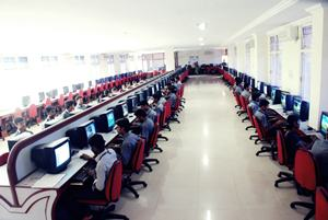 Al Ameer Computer Lab
