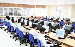 Al Habeeb Computer Lab