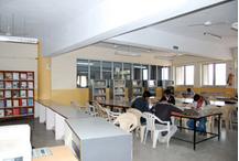 Falah School Library