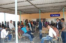 Falah School Canteen
