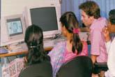 ALT Training College Computer Lab