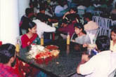 ALT Training College Canteen