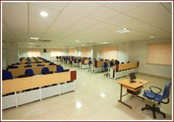 Alvas College of Education Classroom