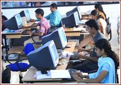 Alvas College of Education Computer Lab