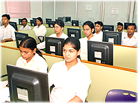 Alwar Institue Computer Lab