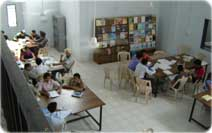 Ambala Library