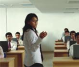Amity Global Classroom