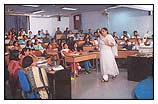 Amity Institute of Education Classroom