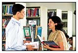 Amity Institute of Education Library