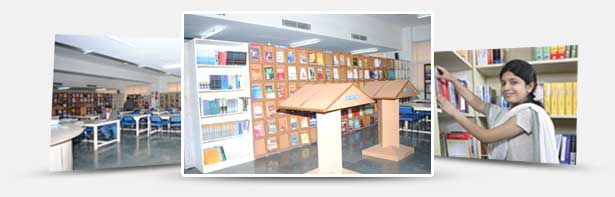 Amity Law School (ALS) Library