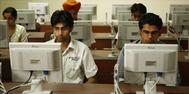 Amritsar College Computer Lab