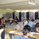Amruta Institute Library