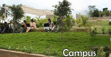 Amruta Institute Campus