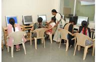 AMS Computer Lab