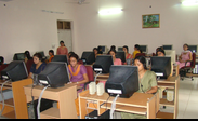 Anand College Computer Lab