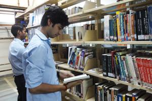 AEC Library