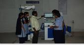 Andhra Loyola Institute Science Lab