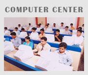 Anjuman Computer Lab