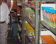 Anupama Library