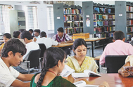 Anurag College of Engineering Library