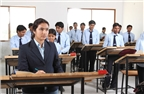 Aravali Institute of Technical Classroom