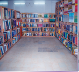 Arul College of Technology Library