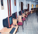 Arul College of Technology Computer Lab