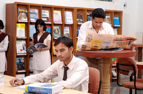 Ashoka Institute Library