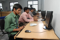 Ashoka Institute Computer Lab