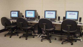 Asian College of Law Computer Lab