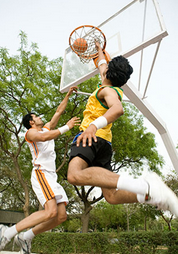 Asian College of Law Play Area