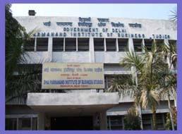 Bhai Parmanand Institute Building